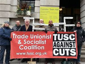 Socialist Party :: TUSC: 2014 local elections campaign