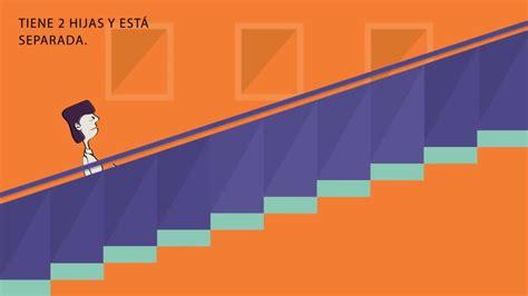 Escaleras Rotas - YouTube