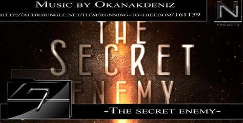 After Effects Template Secret Files by The Secret Enemy After Effects Template Videohive