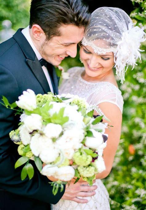 Great Gatsby Inspiration Amore Wedding Photography