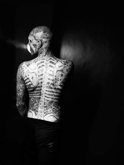 Zombie Boy by Maria Eriksson for Viva