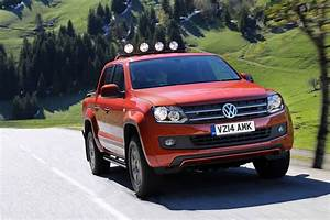Pick Up Amarok : new vw amarok canyon pick up is fully loaded auto express ~ Medecine-chirurgie-esthetiques.com Avis de Voitures