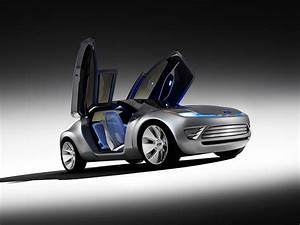 Ford Concept Cars Wins Top Design Honors Top Speed