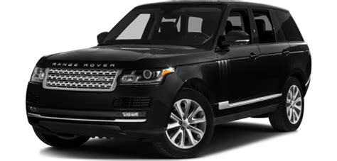 range rover vogue supercharged    model price