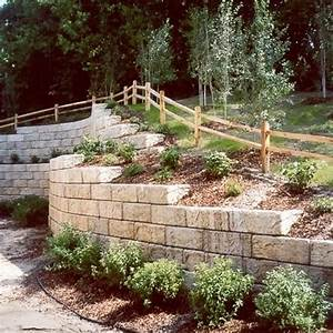 Steps And Bulkheads