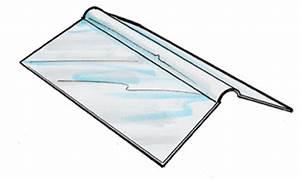 Faîtière De Toit : fa ti re pvc achat en ligne ou dans notre magasin ~ Dode.kayakingforconservation.com Idées de Décoration