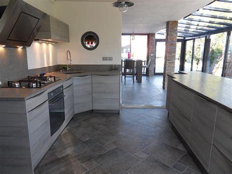 cuisine avec plaque de cuisson en angle cuisine avec plaque de cuisson en angle 7 realisation 15 moble kirafes