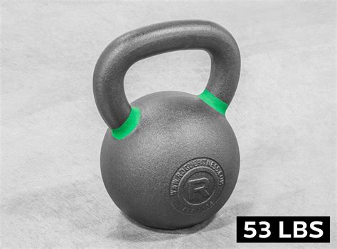rogue kettlebell kettlebells fitness sizes regionals guide lb strength conditioning equipment monster pound these roguefitness training canada