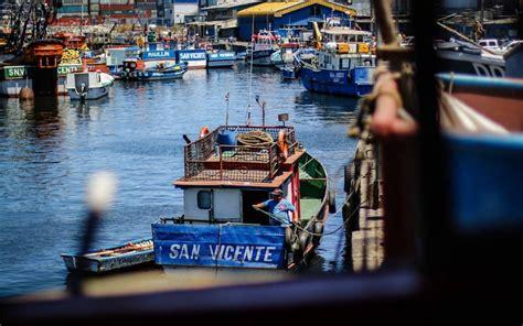 Por daños ambientales: pescadores artesanales presentan