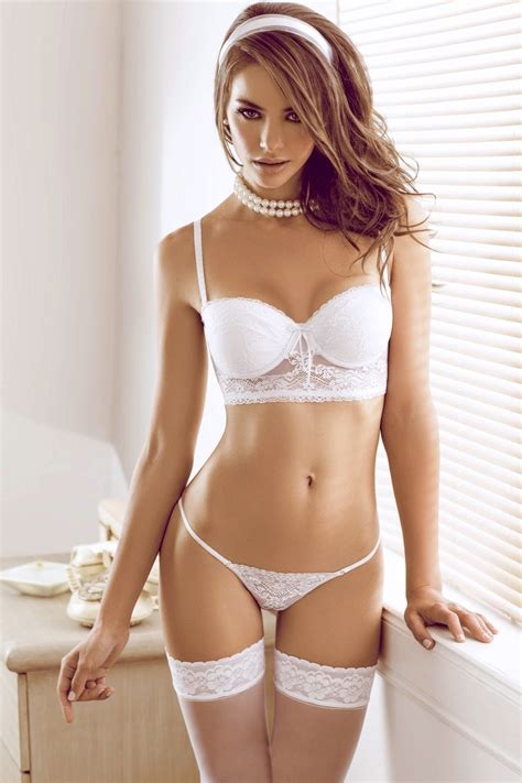Pin By Kimberley Jansen Beerman On Lingerie Pinterest Sexy White Lingerie And Girls