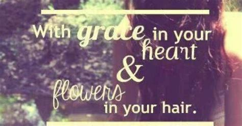 mumford and sons quotes flowers in your hair american hippie music lyrics quotes after the storm