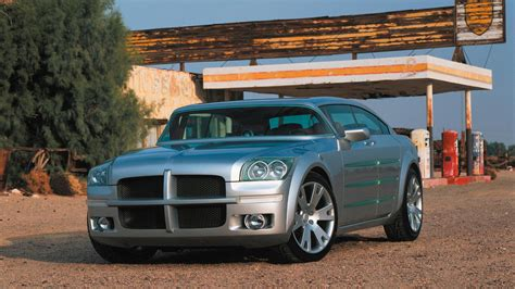 Dodge Car : Chrysler And Dodge