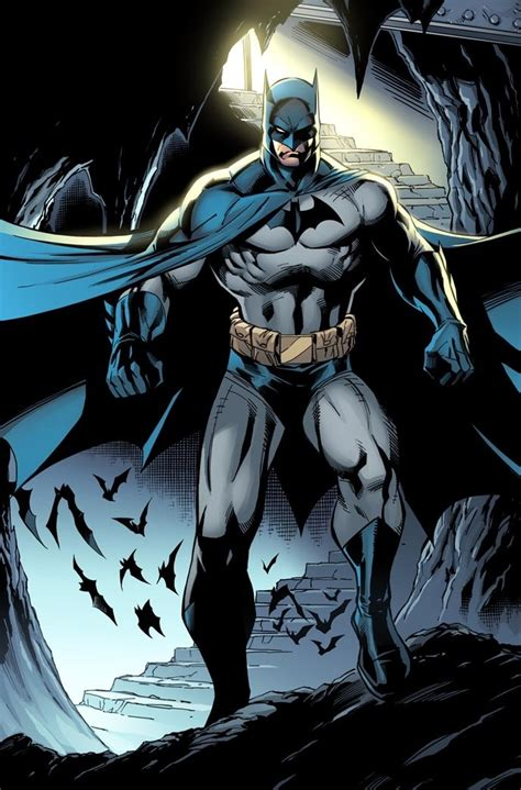 Batman  Heroes Wiki  Fandom Powered By Wikia