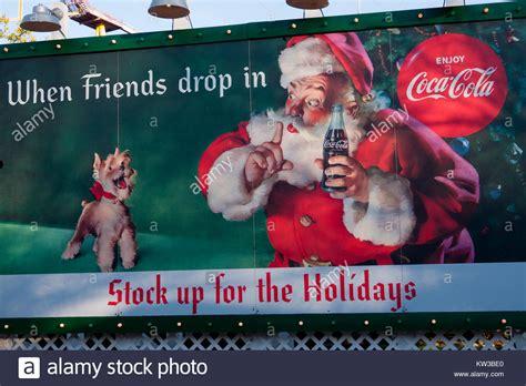coca cola busch gardens coca cola billboard stock photos coca cola billboard