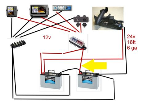 Your Thoughts This Trolling Motor Accessories Wiring