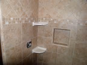 Shower Bathroom Tile by Bathroom Tile For Floors And Showers H Amp H Huehl Construction