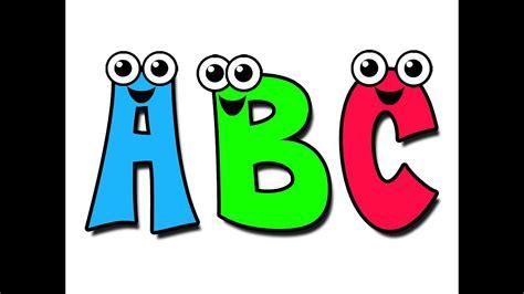 alphabet song  alphabet