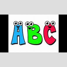 """""""abc Alphabet Songs Collection Vol 1""""  Learn The Alphabet, Phonics Songs, Nursery Rhymes"""