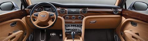 new bentley interior new bentley mulsanne price specs release date carwow