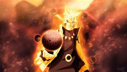 Naruto Tailed Beast Wallpapers Nine Mode Cave