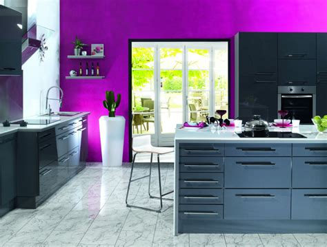 cuisine couleur mur 7 idées déco pour personnaliser une cuisine trouver des
