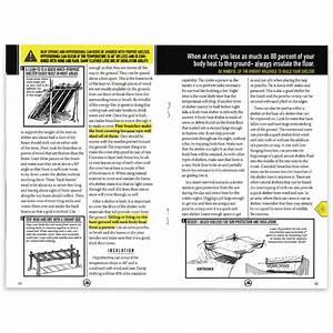 Shtf Survival Guide Book Manual Skills Apocalypse Zombie