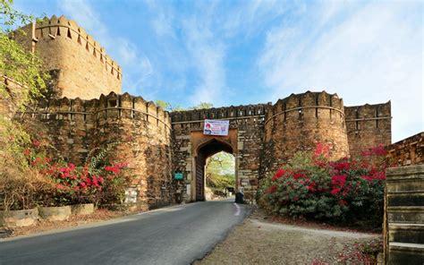chittorgarh fort india awsome hd wallpapers  hd