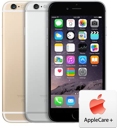 apple iphone insurance iphone 6 and iphone 6 plus insurance applecare vs other