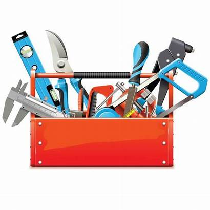 Tools Toolbox Vector Hand Tool Belt Clip