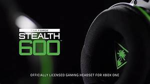 Buy Turtle Beach Ear Force Stealth 600X From 7719