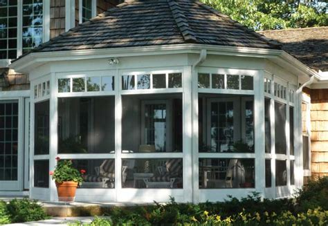 three season porch screen porch systems vixen hill