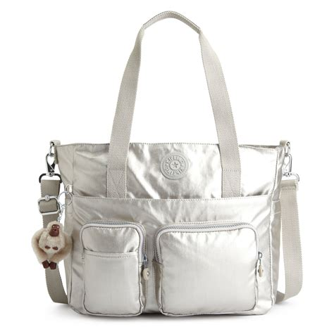 9 Latest Fashionable Indian Kipling Bags With Hanging Monkey
