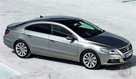Vw Cc Problems by 2009 Vw Passat Cc Recalled Due To A Steering Problem