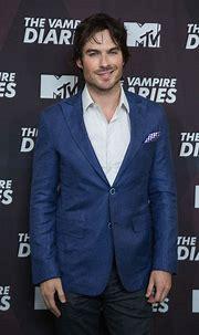 Ian Somerhalder hints that The Vampire Diares Season 6 ...