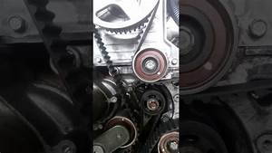 Timing Belt Mitsubishi Triton 2 5  Part 2