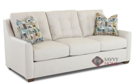 Sofa Mart Green Bay by Green Bay Fabric Stationary Sofa By Savvy Is Fully