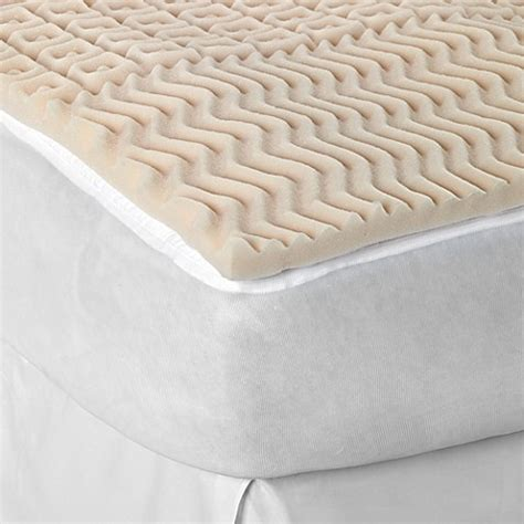 egg crate mattress pad sleep zone 5 zone egg crate foam mattress topper