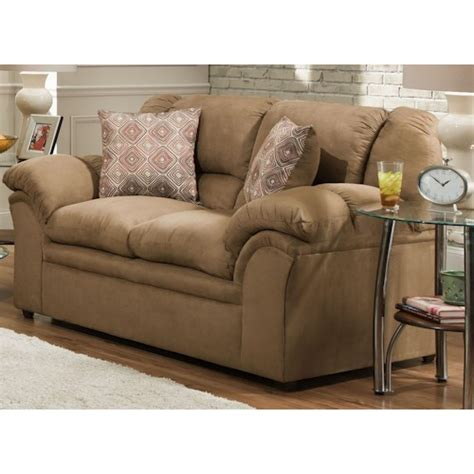 united furniture industries  love seat furniture