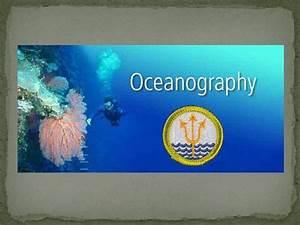 Oceanography Mb