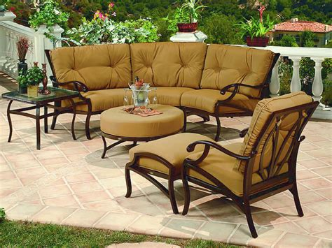 Patio Furniture For Sale by Mallin Outdoor Patio Furniture Oasis Outdoor Of