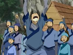 Foaming mouth guy | Avatar Wiki | FANDOM powered by Wikia