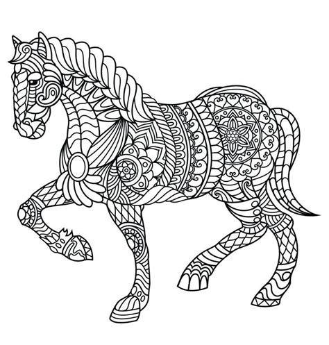 Printable Horses Coloring Pages Free Printable Coloring Pages Free Coloring