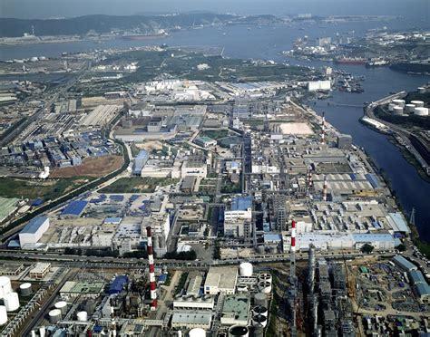 puerto de ulsan megaconstrucciones extreme engineering