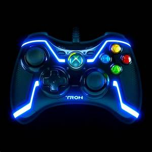 Controles De Tron Para Xbox 360 PS3 Y Nintendo Wii