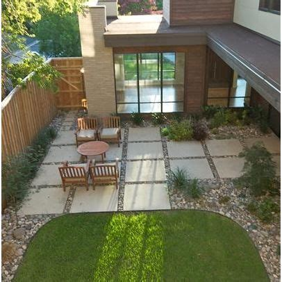 Backyard Pavers Ideas by 41 Backyard Design Ideas For Small Yards Landscape