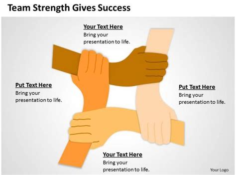 business architecture diagrams team strength  success