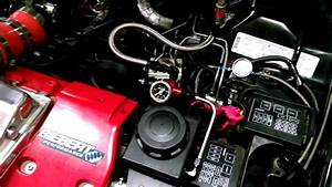 Nitro Daves Standalone Fuel System