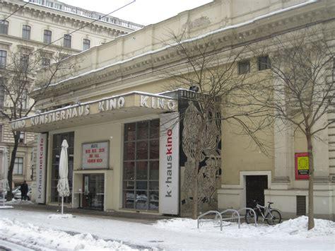 kuenstlerhaus kino  bezirk bilder aus wien bilder