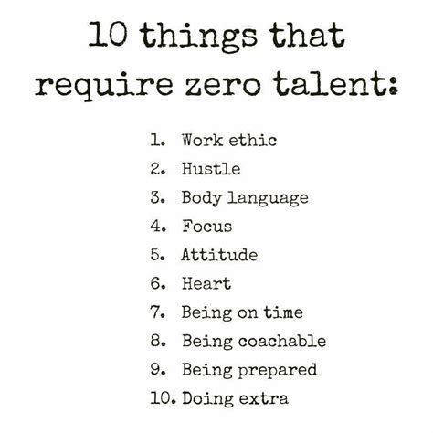 10 Things That Require Zero Talent  #hustle  Arnel Banawa