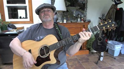 Neil Diamond Cover With Chords And